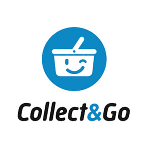Colruyt Collect and Go